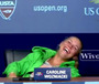 Wozniacki Pokes Fun at Nadal
