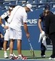 Andy Roddick Flips Out Over Court Conditions