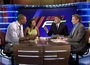 Bosh Confronts Skip Bayless on ESPN
