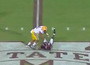 LSU's Reid Levels Miss. St. RB Ballard