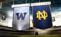 Washington vs. Notre Dame Highlights