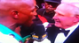 Floyd Mayweather vs. Larry Merchant
