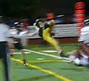 RB Spins Sideways to Avoid Tackle, Scores Game-Winner