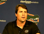 Florida's Muschamp Confused by Star Wars Reference