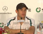 Roddick Walks Out of Press Conference (?)