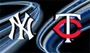 Yankees vs. Twins Game 3 Highlights