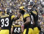 Steelers Defeat Patriots