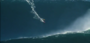 Surfer Rides Record 90-Foot Wave