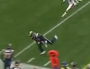 Rams' Lloyd Hauls in One-Handed Grab
