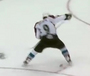 Avs' Duchene Goes Between Legs Before Scoring