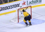 Predators' Smith Misses Empty Net
