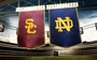 (6) USC vs. (25) Notre Dame Highlights