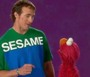 Drew Brees Visits Sesame Street