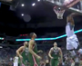 Wolves' Rubio Throws Oop to Williams