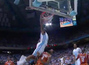 UNC's Hairston Posterizes Texas Defender