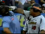 Rangers' Torrealba Hits Umpire in Venezuela