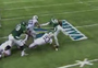 Baylor's Griffin Shakes 3 Tacklers on Way to End Zone