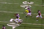 Michigan's Fake FG Goes Horribly Wrong...Then Right