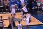 Glen Davis Drops Pants, Gets Technical