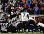 Ravens' Cundiff Misses Game-Tying FG