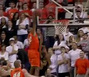OK. State's Brown Throws Down Huge Alley-Oop