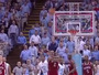 NC State's Brown Sinks 80-Foot Shot