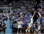 Duke's Rivers Hits 3-Pointer to Take Down UNC