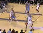 Maggette Commits Horrific Turnover