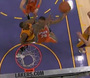 Suns' Brown Slams Back Miss