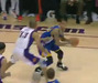 Warriors' Ellis Hits Game-Winning Fadeaway
