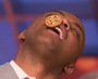 Charles Barkley Completes Cookie Challenge