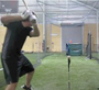 Baseball Trick Shot Video