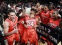 Louisville Wins Big East Tourney