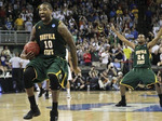 Norfolk State Stuns Missouri