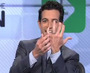 Reali Mangles Finger on 'Around the Horn'