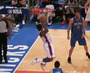 J.R. Smith Finishes Alley-Oop