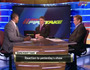 Skip Bayless, Jalen Rose Address Spat