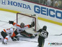 Flyers' Bryzgalov Makes Save of the Playoffs