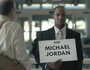 ESPN Commercial: It's Tough Being Michael Jordan