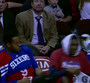 Iguodala Pulls the Chair Out From Under Lou Williams