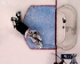 Bruins' Thomas Makes Tremendous Stick Save