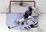 Kings' Kopitar Scores Short-Handed