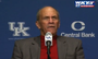 Miami (OH) Coach Charlie Coles Reacts To Kentucky Loss