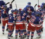 Rangers' Staal Scores Game-Winning Goal in OT