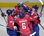 Caps' Ovechkin Scores Power Play Goal