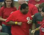 Reds Fan Snags Back-to-Back Home Run Balls