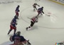 Rangers' Richards Takes Shot on Own Goal