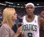 Rondo Accuses Heat of Crying to Refs