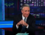 John Stewart Witnesses Mets' No-Hitter