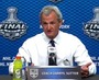 Kings Coach Gets Frustrated With Media